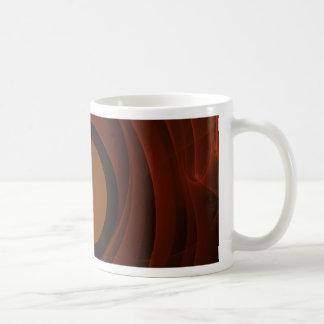 Harvest Sun Basic White Mug