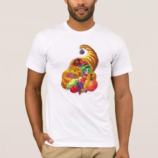 HARVEST Twofer Shirt Thyme/Yellow