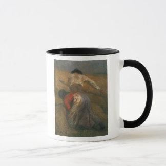 Harvesting Mug