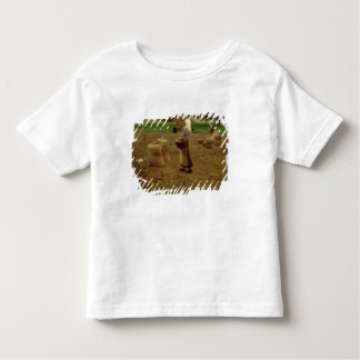 Harvesting Potatoes Toddler T-Shirt