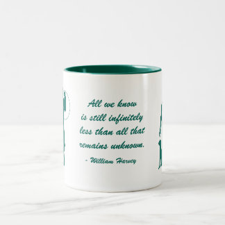 Harvey 2 coffee mugs