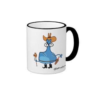 Harvey Croak Mug