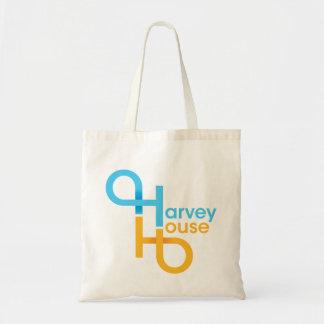 Harvey House Tote Bag