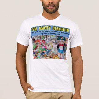 "Harvey Mercheum ""Explosion of Merchandise"" T-Shirt"