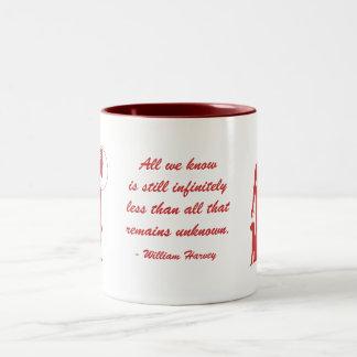 Harvey Two-Tone Mug