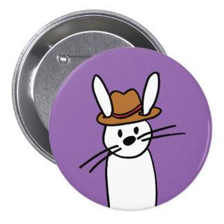 Harvey Pinback Button