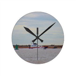 Harwich Haven Pilot Boat Clocks