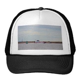 Harwich Haven Pilot Boat Mesh Hat