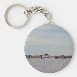 Harwich Haven Pilot Boat Key Chains