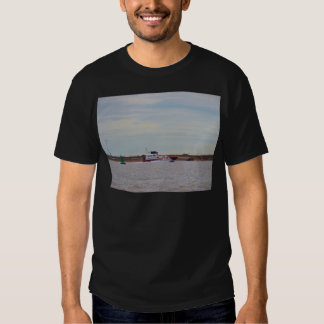 Harwich Haven Pilot Boat Shirts