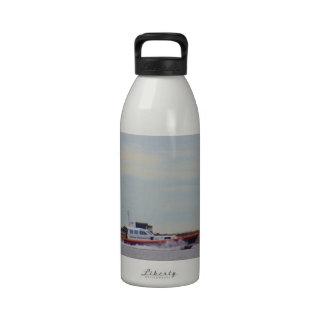 Harwich Haven Pilot Boat Water Bottles