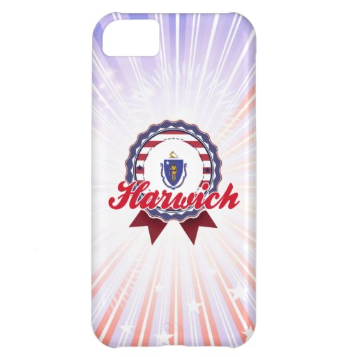 Harwich, MA Case For iPhone 5C