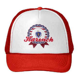 Harwich MA Hats