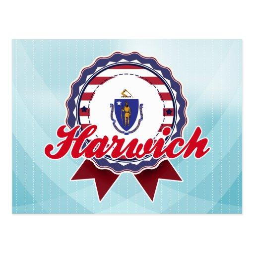 Harwich, MA Post Cards