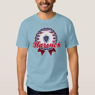 Harwich, MA T-shirts