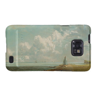 Harwich The Low Lighthouse and Beacon Hill c 182 Galaxy SII Cover