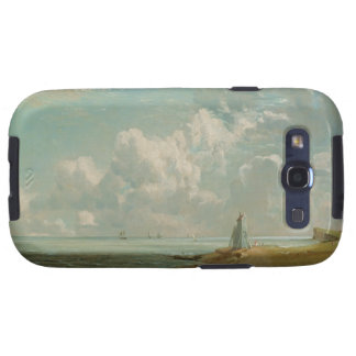 Harwich The Low Lighthouse and Beacon Hill c 182 Galaxy S3 Cases