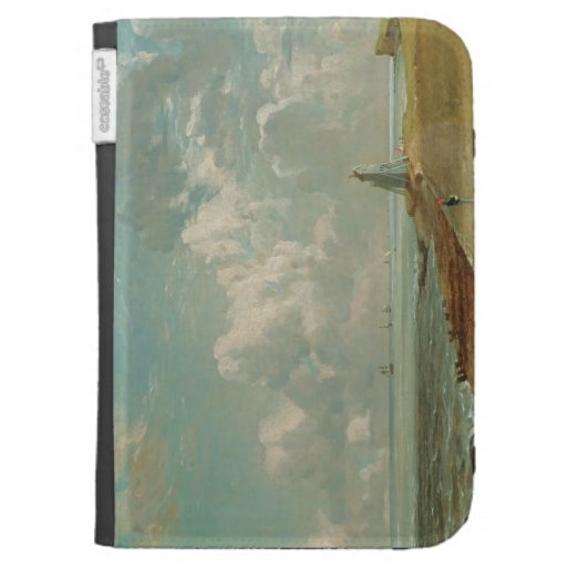 Harwich, The Low Lighthouse and Beacon Hill, c.182 Kindle 3G Covers