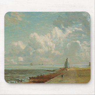 Harwich, The Low Lighthouse and Beacon Hill, c.182 Mouse Mat