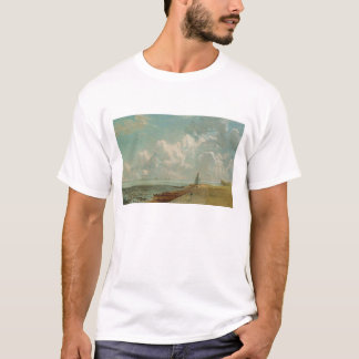 Harwich, The Low Lighthouse and Beacon Hill, c.182 T-Shirt