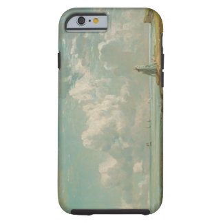 Harwich, The Low Lighthouse and Beacon Hill, c.182 Tough iPhone 6 Case