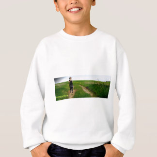 Has pushed on search of new decisions.jpg sweatshirt