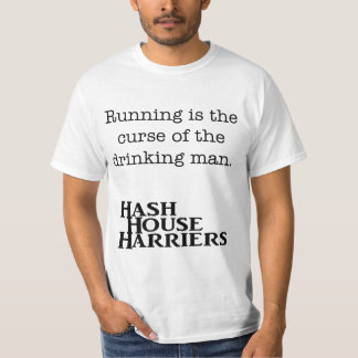 Hash House Harriers (basic) T-Shirt