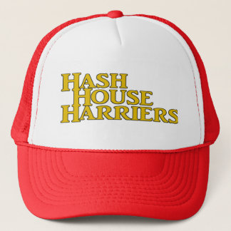 Hash House Harriers Trucker Hat