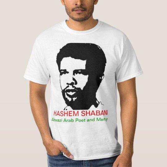 Hashem Shabani T-Shirt