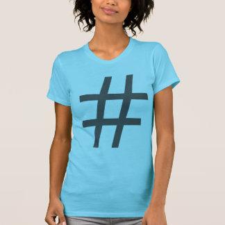Hashtag: Me. Tees