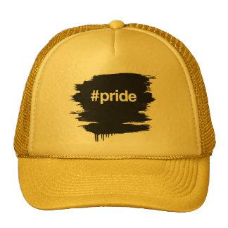 HASHTAG PRIDE CAP