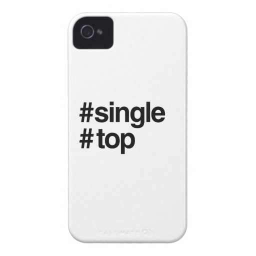 HASHTAG SINGLE TOP -.png Blackberry Bold Covers