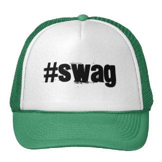 Hashtag Swag Cap