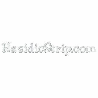 HasidicStrip.com Hoodie