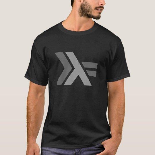 Haskell Thompson-Wheeler logo T-Shirt