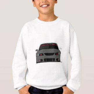 Hasta la vista sweatshirt