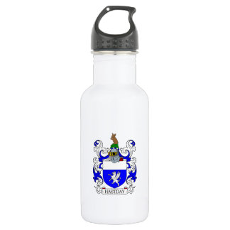 Hastday Coat of Arms 532 Ml Water Bottle
