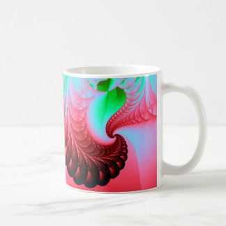 hastening coffee mug
