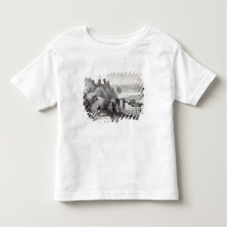 Hastings Castle from the Revd W Toddler T-Shirt
