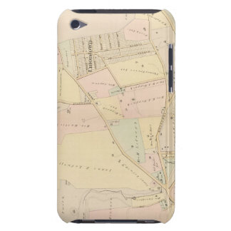 Hastings, New York iPod Touch Cover