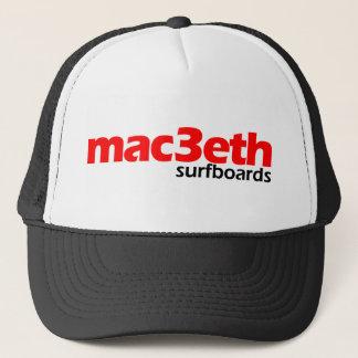 hat.01 trucker hat