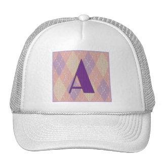 Hat- A Cap