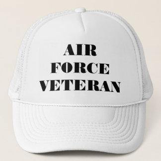 Hat Air Force Veteran