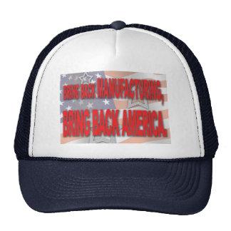 Hat- America Cap