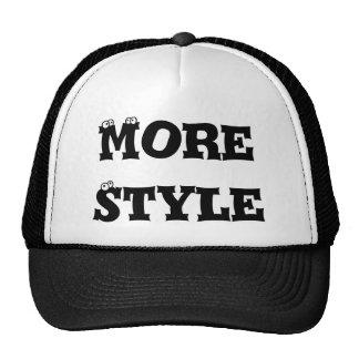 Hat/amused Cap
