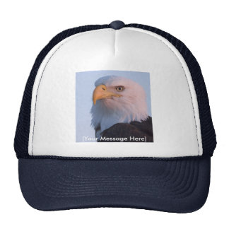 Hat / Bald Eagle