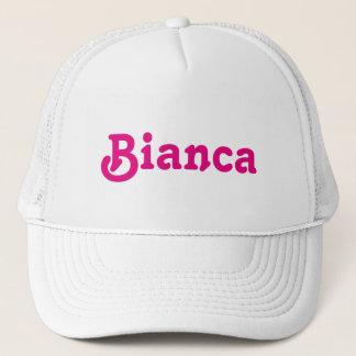 Hat Bianca