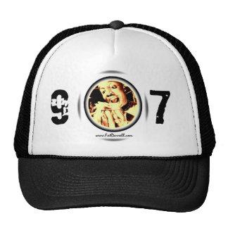 Hat-Big Bite 97 Trucker Cap
