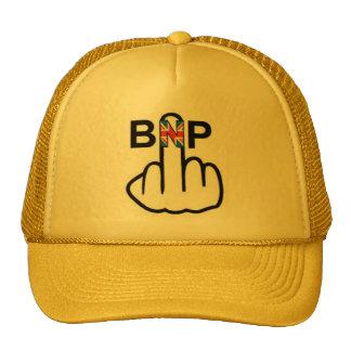 Hat BNP Flip