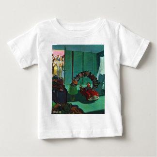 Hat Bridge Baby T-Shirt